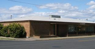 132 W. Fourth St., Medford