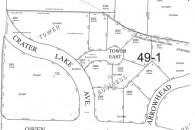Plat Map 1