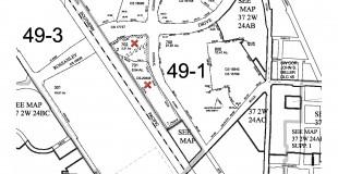 1525-1585 N. Central Ave,  Medford