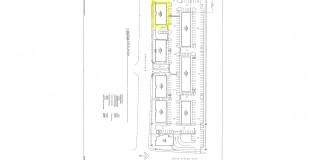 3531 Barnett Road, Medford (West end cap plus interior spaces)