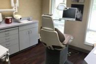 1234 N. Riverside (Exam Room 2)