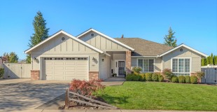 1456 Yellowstone Avenue, Medford